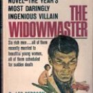 The Widowmaster by Leo Bergson / Robert McMahon