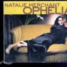 Ophelia by Natalie Merchant (Music CD)