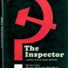 The Inspector by Enzo Bettiza, 1966