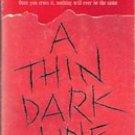 A Thin Dark Line by Tami Hoag