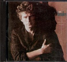 Building the Perfect Beast by Don Henley (Music CD)