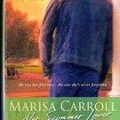 Her Summer Lover by Marisa Carroll