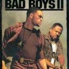 Bad Boys II  (DVD Movie) Martin Lawrence, Will Smith