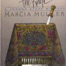 There Hangs The Knife by Marcia Muller
