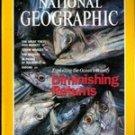 National Geographic, Vol. 188 No. 5 November 1995