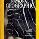 National Geographic, Vol. 184 No. 5 November 1993