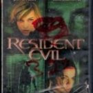 Resident Evil (DVD Movie) Deluxe Edition