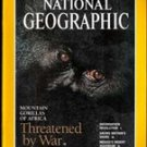 National Geographic, Vol. 188 No. 4 October 1995