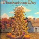 This First Thanksgiving Day : A Counting Story