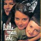 Little Man Tate (VHS Movie)