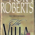 The Villa by Nora Roberts (Paperback 2002)