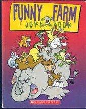 Funny Farm Joke Book from Tangerine Press