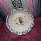 Country Blessings Cereal / Salad Bowl