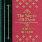 The Way Of All Flesh (World's Best Reading) Reader's Digest Samuel Butler