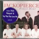 Jackopierce: Finest Hour (Music CD)
