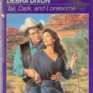 Tall, Dark, and Handsome by Debra Dixon (Paperback)