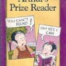 Arthur's Prize Reader by Lillian Hoban