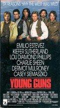 Young Guns (VHS Movie) 1999
