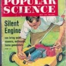 Popular Science Magazine, May 1960