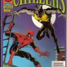 Marvel Chillers: Spiderman and the Mark of the Man Wolf