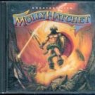 Molly Hatchet Greatest Hits (Music CD)