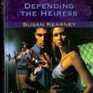 Defending the Heiress by Susan Kearney (Heros Inc)