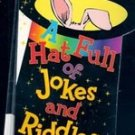 A Full Hat of Jokes and Riddles by Chris Tait