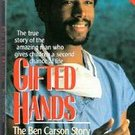 Gifted Hands: The Ben Carson Story by Ben Carson, Cecil Murphey