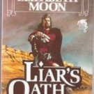 Liars Oath Signed Uncorrected Page Proofs, Signed Elizabeth Moon