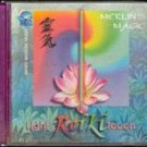 Light Reiki Touch: Merlins Magic (Music CD)