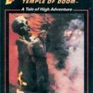 Indiana Jones and The Temple of Doom Story adapted by Les Martin