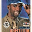 Richard Hamilton Rookie Card (Hoops Skybox)