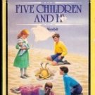 Five Children and It by Edith Nesbit, 1988