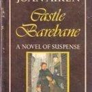 Castle Barebane by Joan Aiken 1976