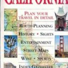 California: Dorling Kindersley Travel Planner