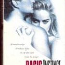 Basic Instinct (VHS Movie)