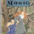 Lost Magic by Berthe Amoss