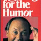 Carl Hurley: Looking for The Humor, VHS Comedy Video