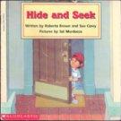 Hide and Seek by Roberta Brown and Sue Carey