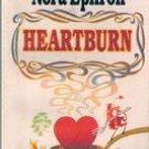 Heartburn by Nora Ephron (Paperback)
