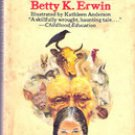 Who is Victoria? by Betty K Erwin
