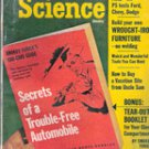Popular Science Magazine, June 1965