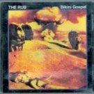 Bikini Gospel by The Rub (Music CD)