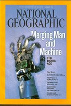 National Geographic, January 2010