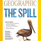 National Geographic, October 2010 (The Spill)