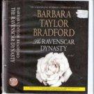 The Ravenscar Dynasty by Barbara Taylor Bradford (Audio CD)