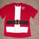 Novelty Christmas Shirt, Size Xl (46-48_