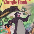 Walt Disney's The Jungle Book, Grolier 1993
