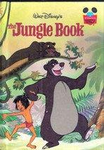 Walt Disney's The Jungle Book, Grolier 1993