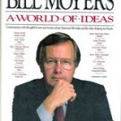 Bill Moyer's A World of Ideas, Betty Sue Flowers, editor